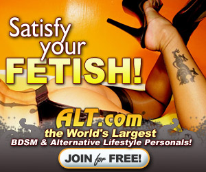 Alt.com Fetish